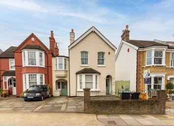 Old Road West, Gravesend, Kent DA11. 4 bed detached house for sale