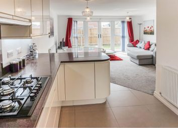 Thumbnail 1 bed property to rent in 30 Harrowby Road, Manchester