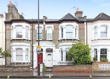 Thumbnail 4 bed terraced house for sale in Dawes Road, Fulham