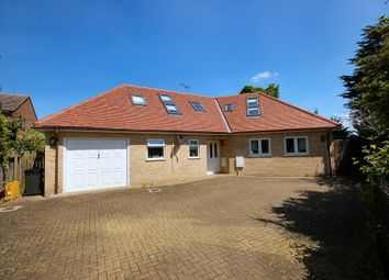 Thumbnail 3 bedroom detached house to rent in Walnut House, Dunmowe Way, Fulbourn, Cambridge