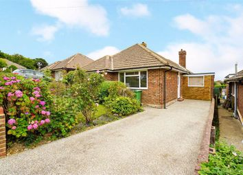 Mayne Way, Hastings, East Sussex TN34. 2 bed detached bungalow for sale