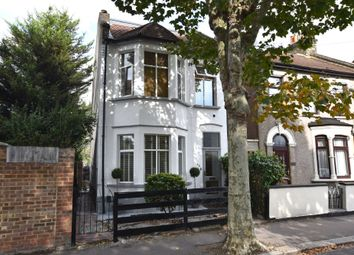 Thumbnail 4 bed detached house for sale in Calderon Road, London