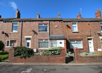 Thumbnail 2 bedroom terraced house to rent in Fell View West, Crawcrook, Ryton