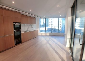 Thumbnail 2 bed flat to rent in 10 Park Drive, Canary Wharf