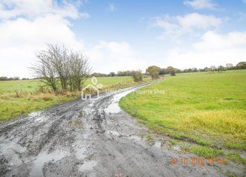 Thumbnail Land for sale in Bickershaw Lane, Abram