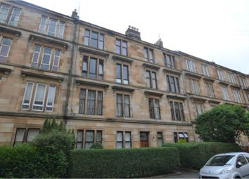 Thumbnail 2 bed flat for sale in 108 Roslea Drive, Glasgow