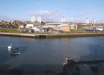 Thumbnail 2 bed flat to rent in River View, Sunderland Riverside, Sunderland, Tyne And Wear