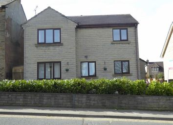 Thumbnail 3 bed detached house for sale in King Street, Drighlington, Bradford, West Yorkshire