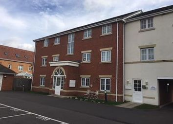 Thumbnail 2 bed flat to rent in 82, Harris Road, Armthorpe, Doncaster