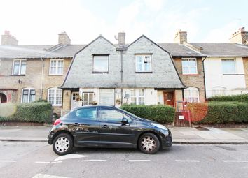 Thumbnail 2 bed terraced house for sale in Cumberton Road, London