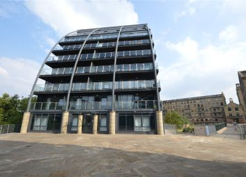 Thumbnail 2 bed flat for sale in Apartment 15, Vm2, Salts Mill Road, Shipley, West Yorkshire