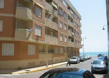 Thumbnail 1 bed apartment for sale in Cervantes, Guardamar Del Segura, Alicante, Valencia, Spain