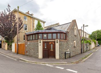 Thumbnail 2 bed detached house to rent in Nugent Hill, Cotham, Bristol