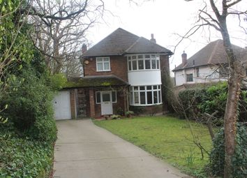 Thumbnail 3 bedroom detached house to rent in The Avenue, Beckenham