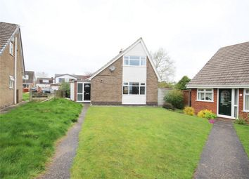 Thumbnail 3 bed detached house for sale in Jupiter Grove, Wigan, Lancashire