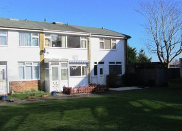 Thumbnail 3 bed terraced house to rent in The Wicket, Hythe, Southampton