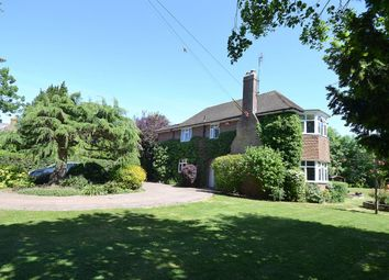 5 bed detached house for sale in Ham Shades Lane, Whitstable CT5