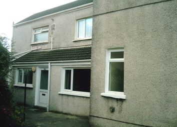 Thumbnail 2 bed flat to rent in Forge Road, Port Talbot