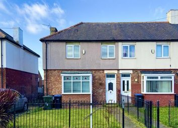 3 bed end terrace house for sale in Eden Road, Middlesbrough, North Yorkshire TS4