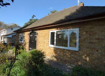 Thumbnail 2 bedroom bungalow to rent in Armthorpe Lane, Barnby Dun