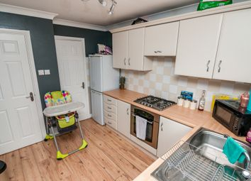 Thumbnail 2 bed semi-detached house for sale in New Lane, Rossington, Doncaster
