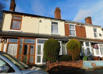 Thumbnail 2 bedroom terraced house to rent in Fraser Street, Bilston