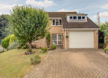 Thumbnail 4 bed detached house for sale in Dean Garden Rise, High Wycombe