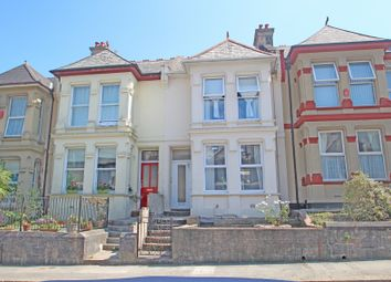 Thumbnail 3 bed terraced house to rent in Beresford Street, Stoke, Plymouth