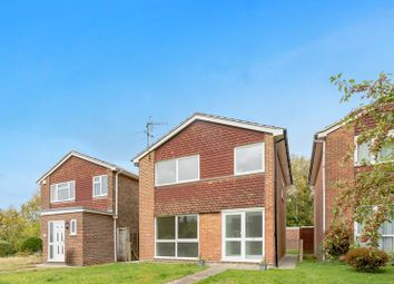 3 bed detached house for sale in Freshfield Bank, Forest Row RH18