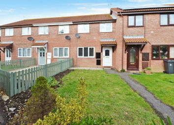 Thumbnail 2 bedroom terraced house for sale in Well Presented Two Bedroom Home, Nuthatch Close, Broadwey