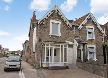 Thumbnail 2 bed flat to rent in Old Street, Clevedon