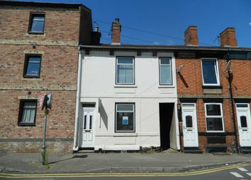 Thumbnail Room to rent in Room 1, 29 Monson Street, Lincoln