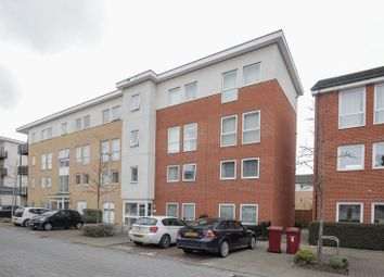 Thumbnail 2 bed flat for sale in Lundy House, Drake Way