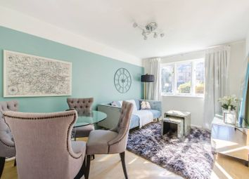 Thumbnail 1 bed flat to rent in Myers Lane, New Cross