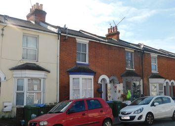 Thumbnail 4 bed shared accommodation for sale in Northbrook Road, Southampton