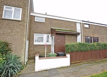 3 bed terraced house for sale in Shelley Road, Wellingborough NN8
