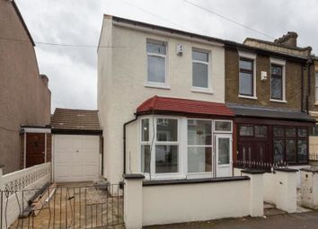 Thumbnail 5 bed property to rent in Clarendon Road, Walthamstow, London