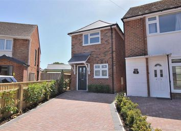 Thumbnail 2 bed detached house for sale in Sherwood Close, Christchurch