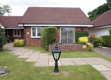Thumbnail 2 bed semi-detached bungalow for sale in Checkley Croft, Walmley, Sutton Coldfield
