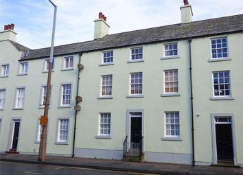 Thumbnail 1 bed flat for sale in Duke Street, Whitehaven, Cumbria