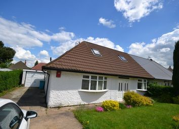Thumbnail 4 bedroom semi-detached bungalow to rent in Hawton Crescent, Wollaton, Nottingham