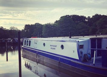 1 bed houseboat for sale in Woking, Surrey GU22
