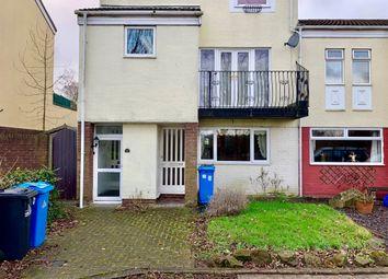 Thumbnail 2 bed flat for sale in Marina Village, Preston Brook, Runcorn