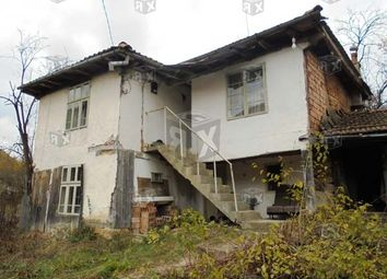 Thumbnail 3 bed property for sale in Selishte, Municipality Sevlievo, District Gabrovo