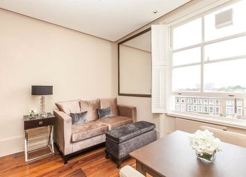 Thumbnail 1 bed flat for sale in Earl's Court Square, London