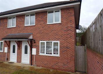 Thumbnail 3 bed end terrace house for sale in Vinnall Grove, Quinton, Birmingham