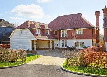 Thumbnail 5 bed detached house for sale in Gillow Lane, Wadhurst
