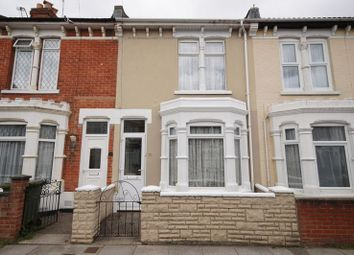 Thumbnail 3 bedroom terraced house for sale in Funtington Road, Copnor, Portsmouth