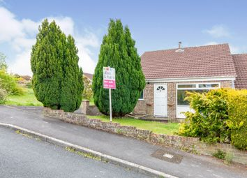 Thumbnail 2 bed semi-detached bungalow for sale in Upland Rise, Westbury