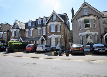 Thumbnail 1 bed flat to rent in Hammelton Road, Bromley
